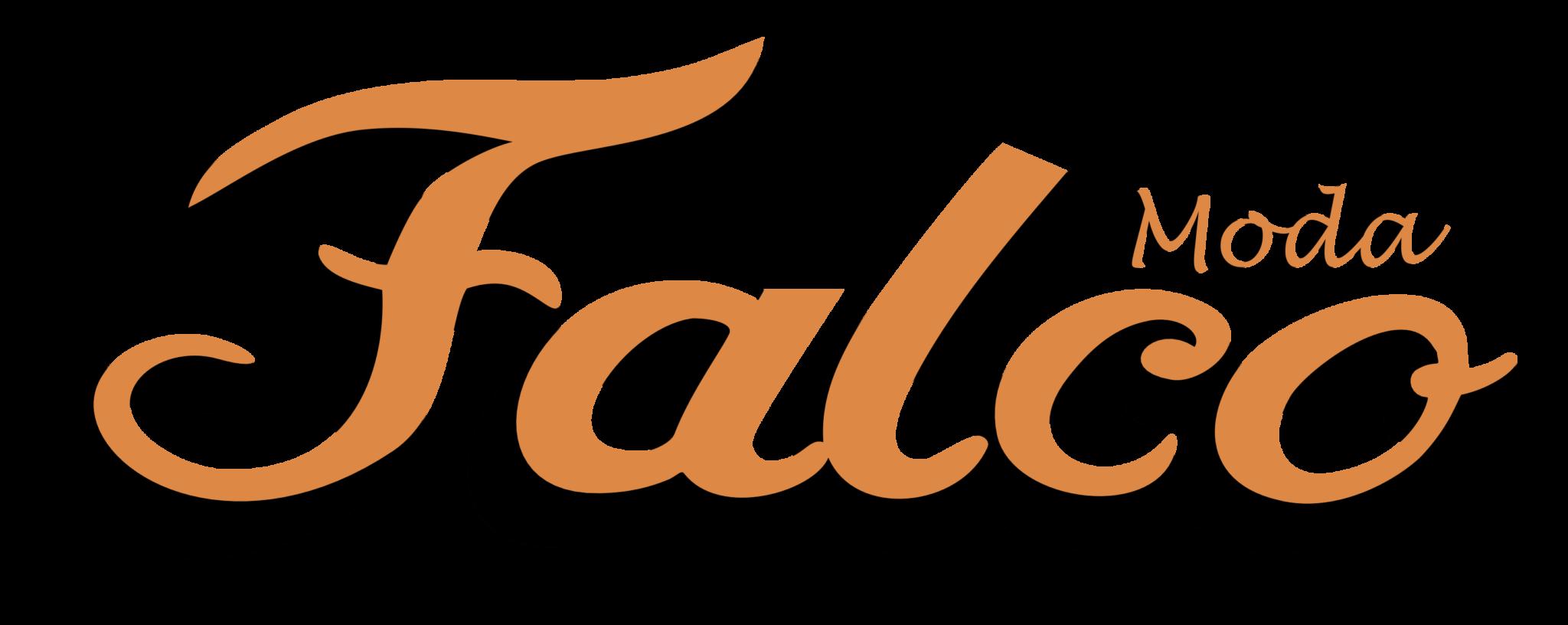 falco logo risoluto